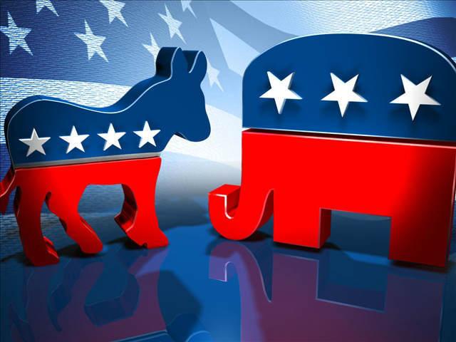 미국 공화당 민주당에 대한 이미지 검색결과